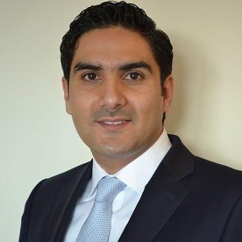Dr Majeed Al-Hiti