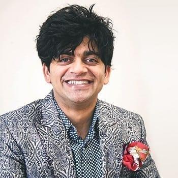 Dr Pretam Gharat